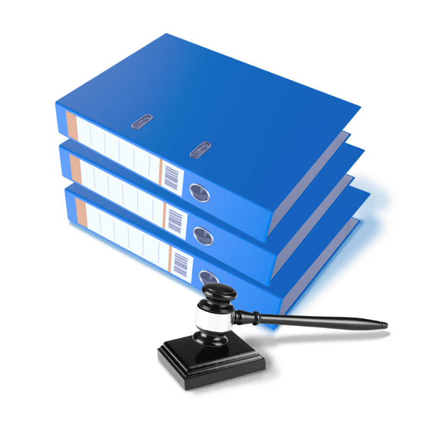 Защитим вашу интеллектуальную собственность за 5 шагов Сервис «Защита авторских прав для физических лиц»